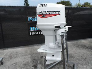 1995 150HP 150 HP Johnson Evinrude Outboard Motor