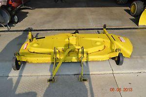 John Deere Mower Deck 60in