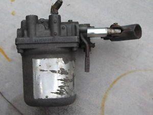 International Transtar Cabover Semi Truck Junkyard Parts