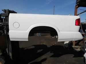 94 03 Chevy Truck S10 S15 GMC Sonoma Short Bed White 95 96 97 98 99 00 01 02 03