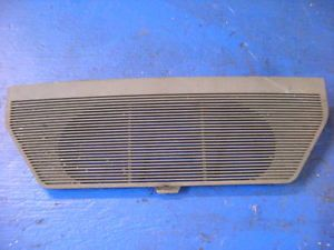 64 Cadillac Dash Speaker Grille Cover