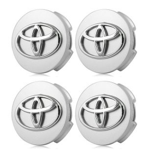 Wheel Center Cap Toyota Camry Corolla Venza 4pcs 62mm AVALON100 New
