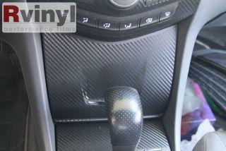 Dash Kit Decal Auto Interior Trim Honda Accord 2003 2007
