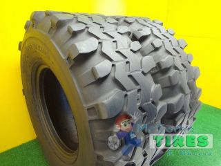 2 Interco Super Swamper TSL 33x12 50 15 Used Tires CC by Phone or Paypal