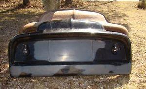 1957 Ford Fairlane Fiberglass Front Fenders Custom 300 500
