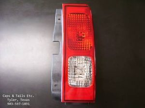 2006 2010 Hummer H3 Taillight Tail Lamp New