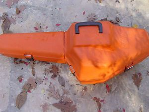 Stihl Chainsaw Carrying Case Stihl 009 011 015 020 Carrying Case Stihl Chainsaw
