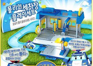 Robocar Poli Toys & Hobbies