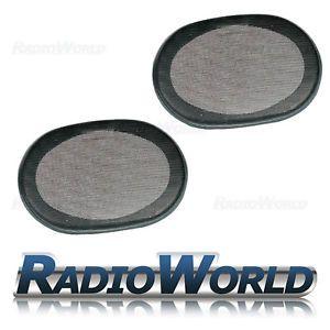 "6x9"" Car Audio Speaker Grills Covers Universal Fitment"