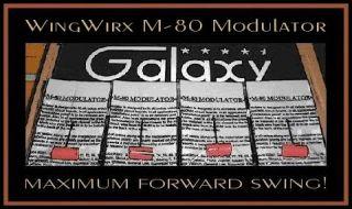 M 80 Modulator Fits Galaxy Ranger Connex CB Radio More