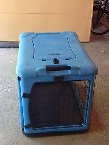 ... Pet Gear The Other Door Steel Crate ...