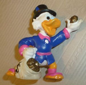 Scrooge McDuck Money: Collectibles