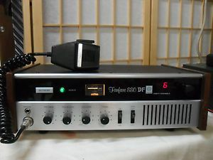 Fanfare 880DF Base Station CB Radio