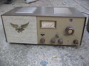 Browning Golden Eagle CB Radio