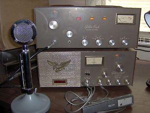 CB Radio Browning Golden Eagle Mark III SSB