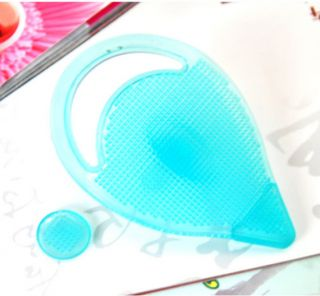 New Fashion Beauty Blackhead Remover Face Pore Cleaning Brush