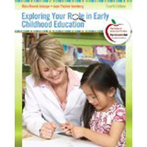 Exploring Your Role in Early Childhood Education by Mary Renck Jalongo and Joan Packer Isenberg 2011, Paperback