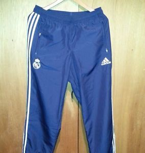 Real Madrid C F Professional Football Training Pants Sports Trousers