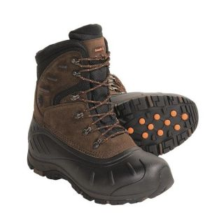 Mens Kamik Insulated Waterproof Pac Boots 9 New