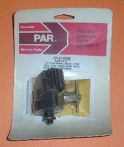 Jabsco 37121 0000 Water Pump Pressure Switch Kit 3127