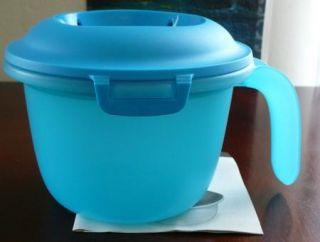 Tupperware New Mini Microwave Steamer Rice Cooker