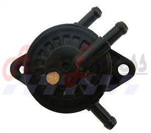 New Replacement Fuel Pump Kohler Briggs Stratton Honda GXV Gas Pump