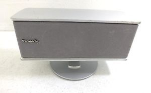 Panasonic SB PC701 Home Theater Center Channel Speaker Satisfaction Guaranteed