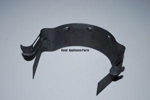 Whirlpool Roper Dryer Motor Clip Clamp 660658 3404162 Y58047 R0601526 98825