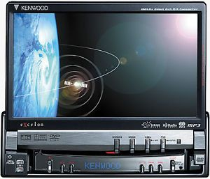 kenwood kvt 719dvd car dvd player kenwood excelon kvt 915dvd 7 inch car dvd player sony headrest monitors