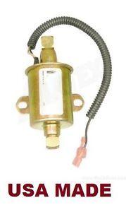 Onan Generator Fuel Pump Onan 149 2620 Replacement 3 5PSI