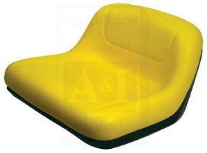 John Deere Lawn Tractor Seat for 100 Series Mower L100 L105 L110 L111 X110 L107