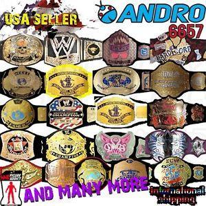 WWE Action Figures Mattel Rumblers