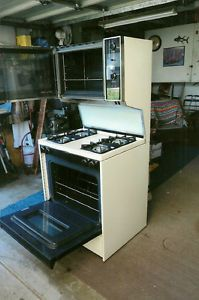 Double Oven New Tappan Double Oven
