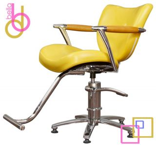 New Professional Hydraulic Styling Barber Chair Hair Beauty Salon Equipment