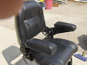 Captains Chair Helms Chair Sport Fishing Boat Yachts Chair
