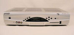 Scientific Atlanta Explorer 8300HD 160GB Hard Drive DVR Cable Box