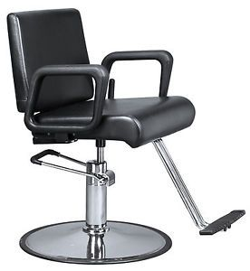 Savvy All Purpose SAV 034 CR B Styling Chair