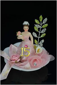 Favors Sweet 15 Quinceanera Sweet 16 Recuerdos Souvenirs Fav 030 X12
