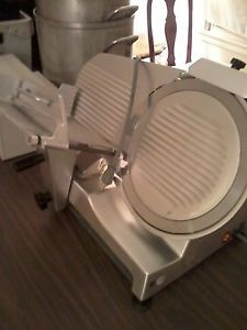 Univex Model 4512 Food Prep Meat Slicer