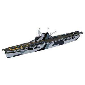 Revell 1 1200 Model Set USS Enterprise Aircraft Carrier Model Kit Set 65801