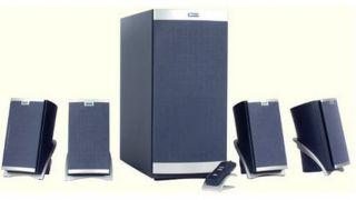Altec Lansing 641 Computer Speakers Best Gaming Speakers