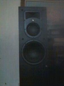 Acoustic Research Floor Standing Speakers P428 PS