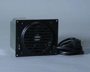 Kozyworld Ventless Heater Thermostat Control Blower Fan