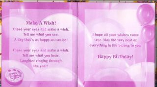 Special Birthday Wishes Book Birthday Quotes Scriptures