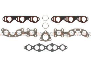 96 04 Nissan Pathfinder Quest Infiniti QX4 3 3L SOHC Head Gasket Bolts Kit VG33E