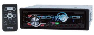Pioneer DEH 3300UB in Dash USB CD  Car Stereo Player