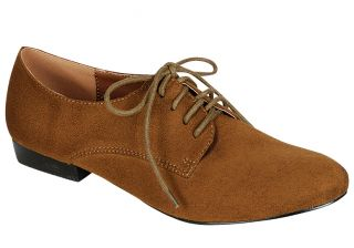 Reneeze Dream 01 Women's Low Heel Oxfords