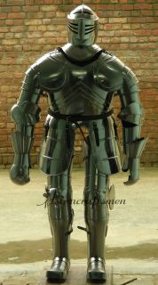 Medieval Full Body Armour Suit Collectibles Military