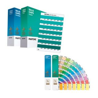 Pantone GP1408 Plus Solid Color Set