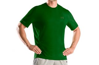 Men's Under Armour Charged Cotton T Shirt